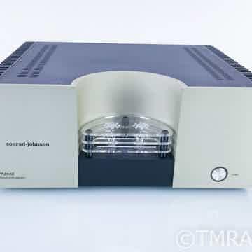 Conrad Johnson ET250S Hybrid Tube Power Amplifier