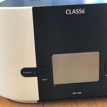 Classe SSP800