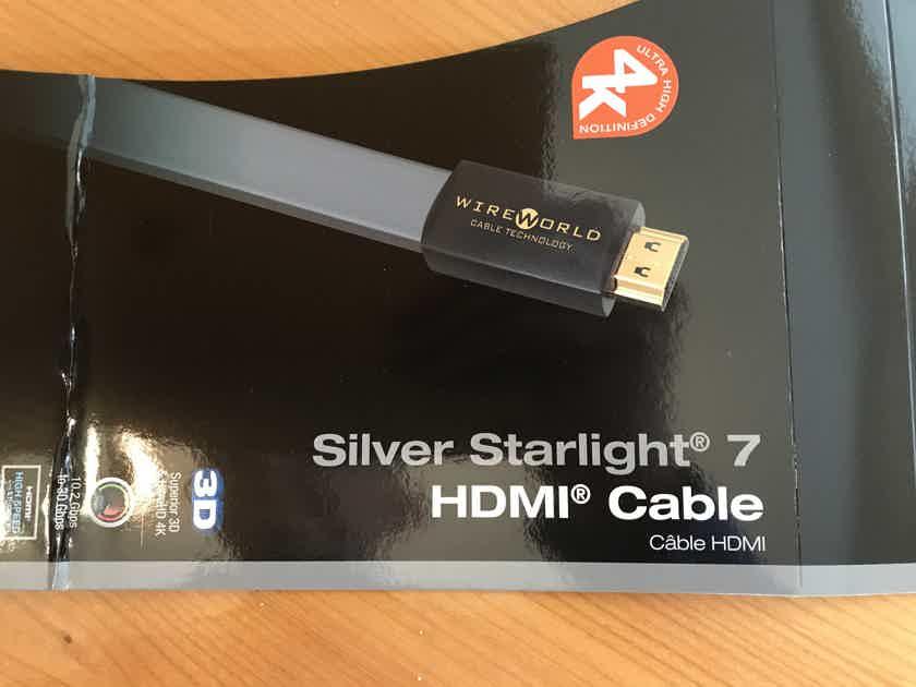 Wireworld Starlight 7