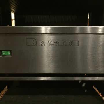 Bryston BIT 20 Power Conditioner