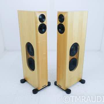 Virgo III Floorstanding Speakers