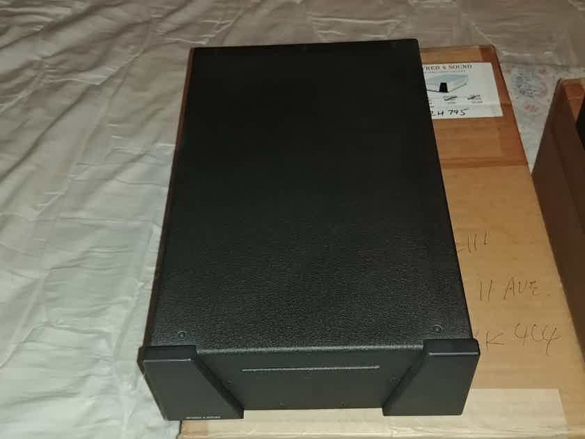"""BLACK FRIDAY SALE! Wyred 4 Sound """"Pair"""" SX-1000 Mono Blocks With Custom Dust Covers  """"LOWEST PRICE EVER"""""""