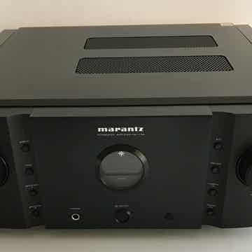 PM-11S3 Reference Integrated Amplifier