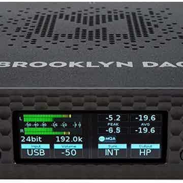 Brooklyn DAC+