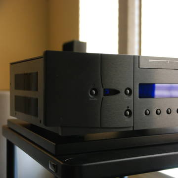 Balanced Audio Technology VK-33SE