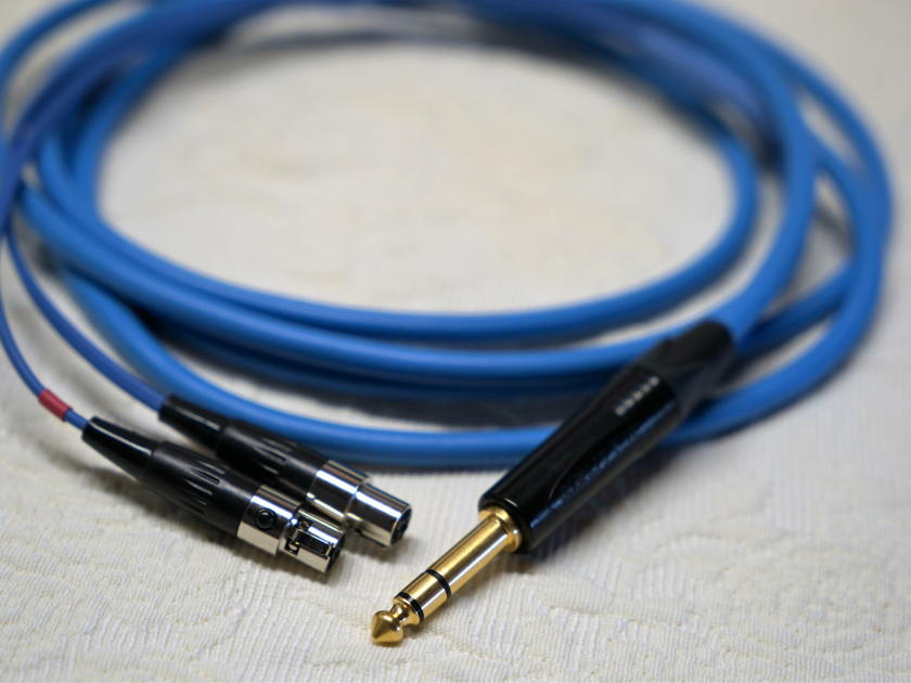 Audeze/Locus Design Cryogenically Treated Reference Headphone Cable