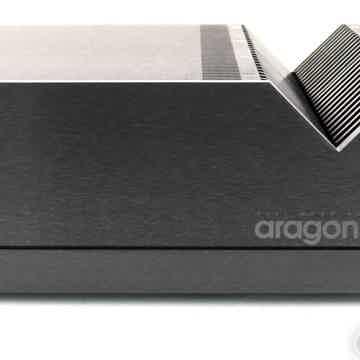 Aragon 8008 ST Stereo Power Amplifier