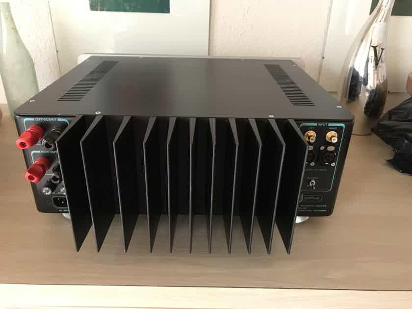 Spectral DMA 260 series 1