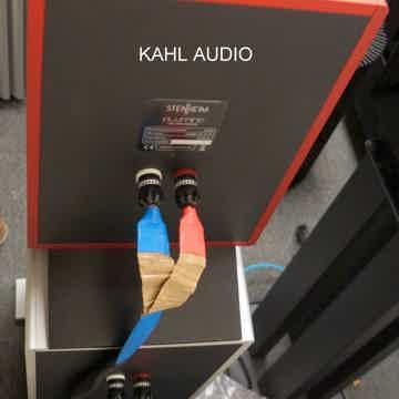 Sonus Faber Venere 2 5 Floorstanding Speakers