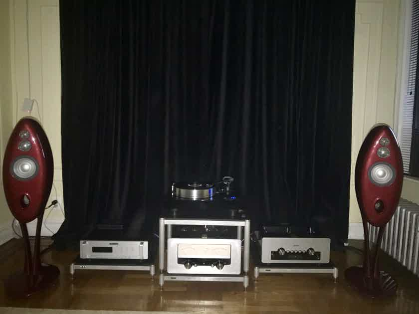 Audio Research Gspre w/phonostage