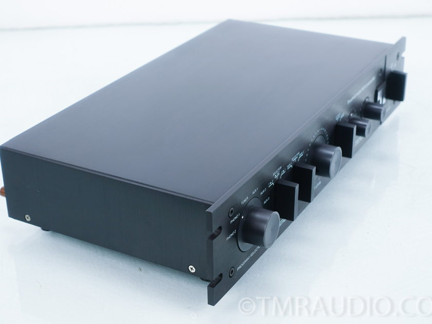 Threshold NS10 Stereo Preamplifier / Preamp (7744)