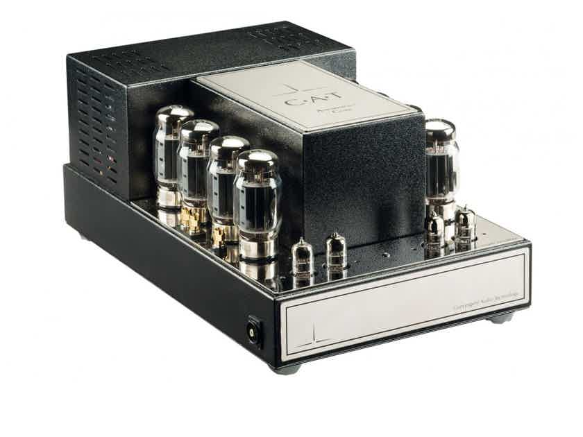 Convergent Audio Technology CAT JL5 Limited Edition Black Path Power Amp (((HUGE PRICE DROP)))