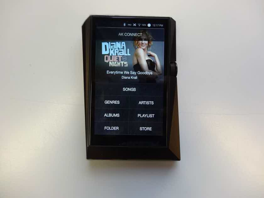 Astell & Kern AK380 WITH AMP AND ACCESSORIES PRICE REDUCTION