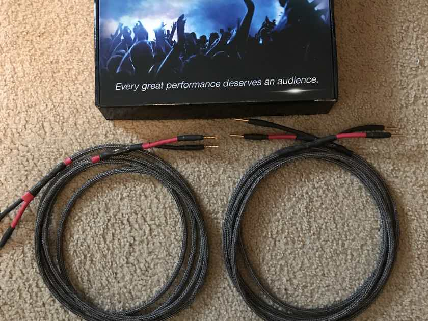 Audience Ohno III Speaker cable