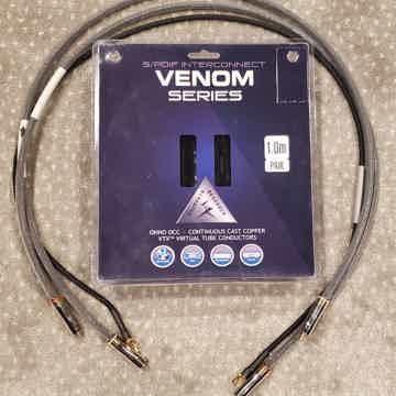 Venom Phono Cable