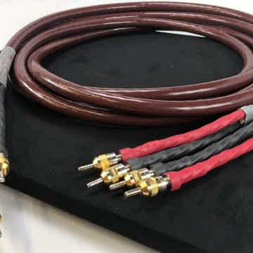 Cardas Audio Golden Cross Speaker Cable