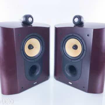 Nautilus SCM1 Wall Mount Surround Speakers