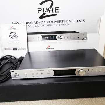 Antelope Audio Pure 2
