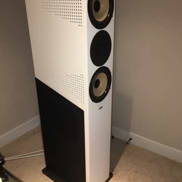 This is the first Amphion Krypton3 ever listed for sale on Audiogon, because these are not many better!