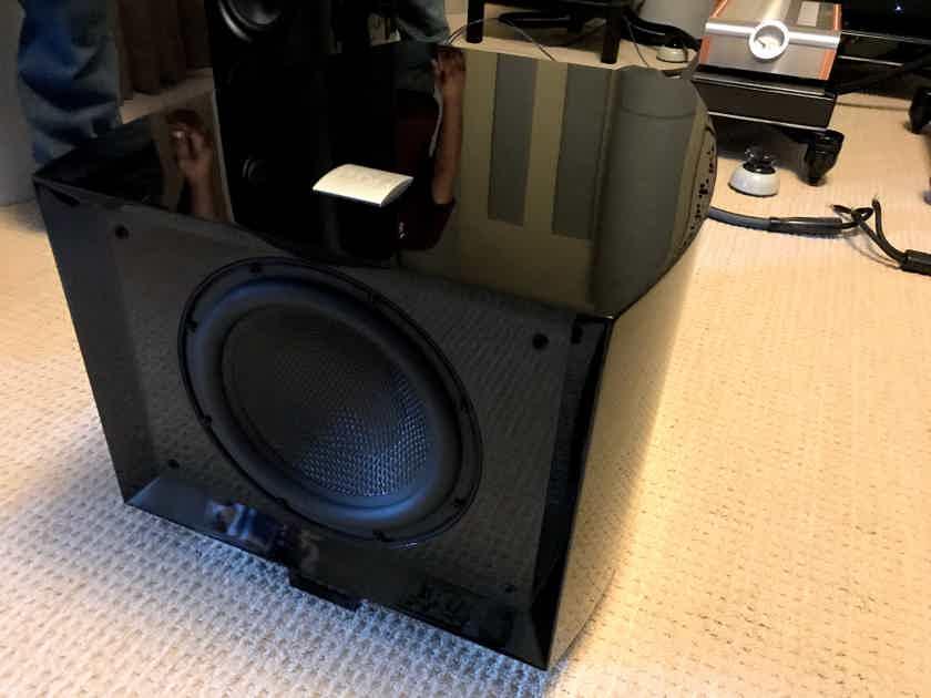 REL Acoustics G1 MKII (115V)