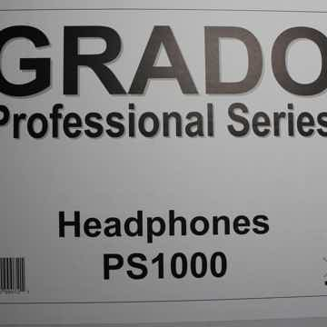 Grado PS-1000
