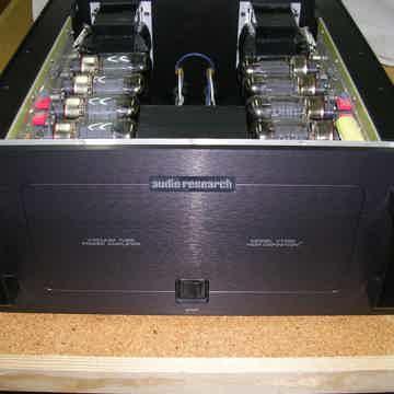 VT-100 Tubes amp