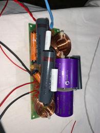 audioman58's System