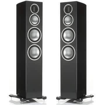 Monitor Audio Gold 300 Floorstanding Speakers