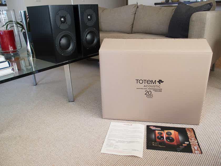 Totem Acoustic Model 1 Signature