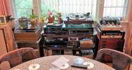 R2R; CD; TT; FM; Donna's Plants (I trust her).