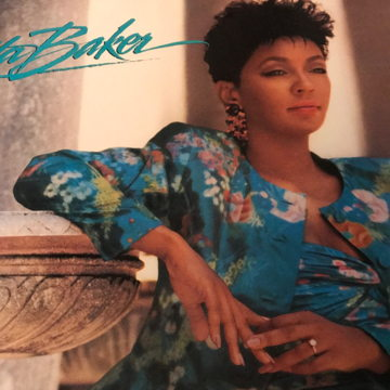 anita baker  ging you the best that I got