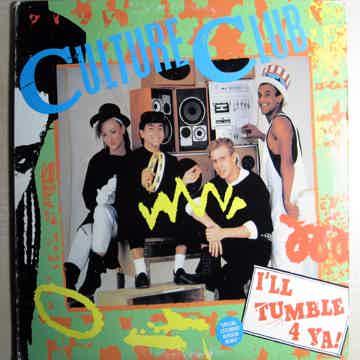 "Culture Club - I'll Tumble 4 Ya ""Special Extended Versi..."