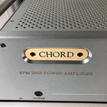 Chord Electronics Ltd. SPM-2400