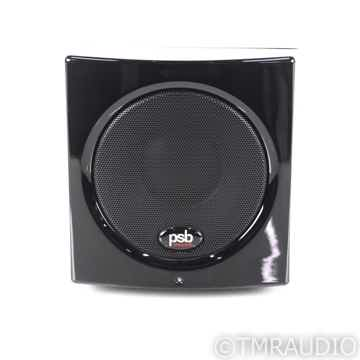 "SubSeries 100 5.25"" Compact Powered Subwoofer"
