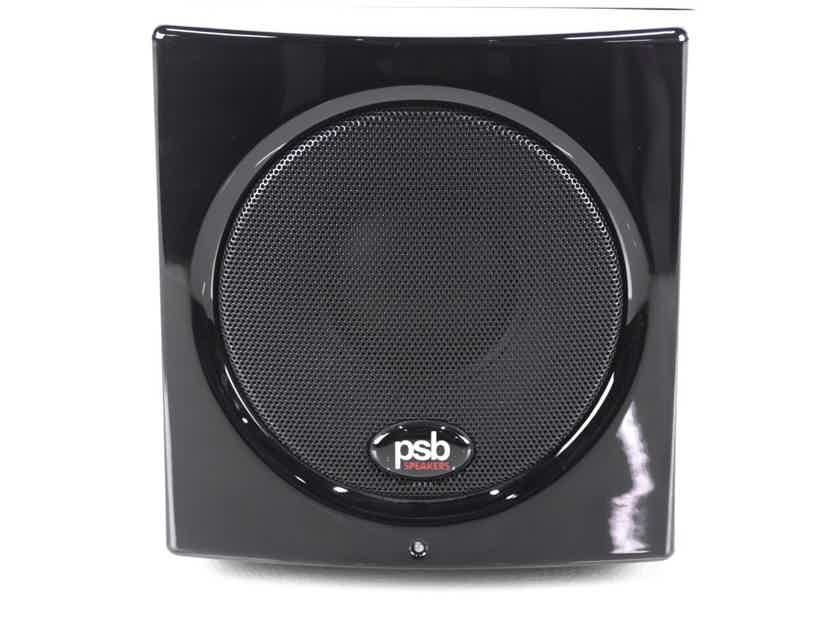 """PSB SubSeries 100 5.25"""" Compact Powered Subwoofer (22437)"""