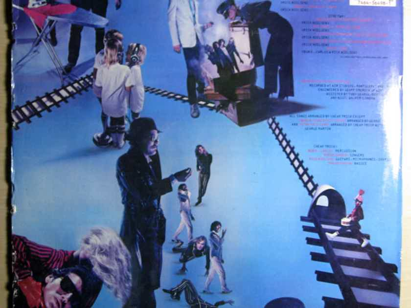 Cheap Trick - All Shook Up - White Label Promo 1980 Epic FE 36498