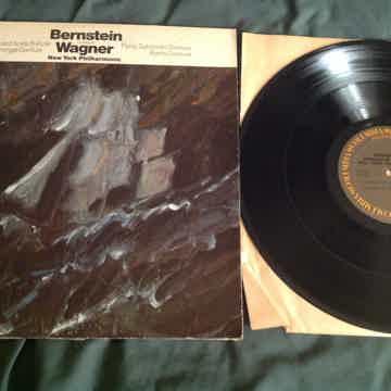 Leonard Bernstein  Bernstein Conducts Wagner