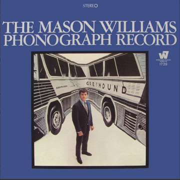Mason Williams The Mason Williams Phonograph Record - 1...