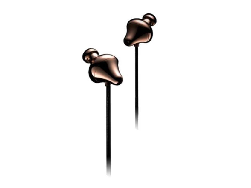 Final Audio Design Piano Forte X-CC In-Ear Headphones (NEW) (11837)