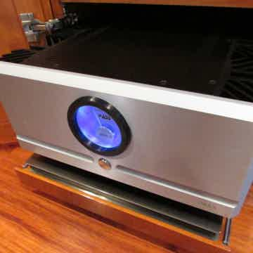 Pass Labs X250.8 Stereo Power Amplifier