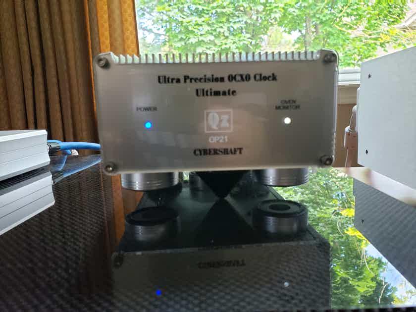 Cybershaft UPOCXO-ULT-13-A