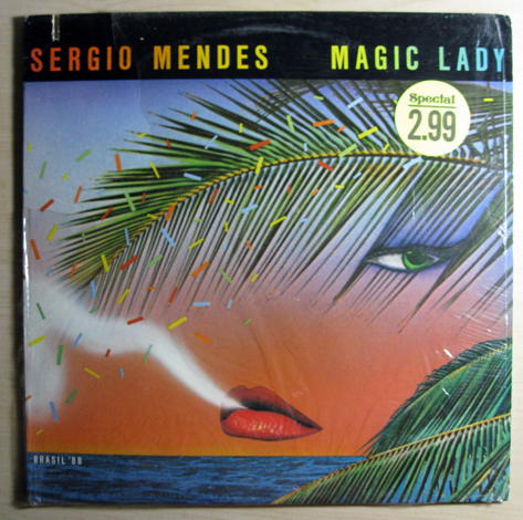 Sergio Mendes & Brasil '88