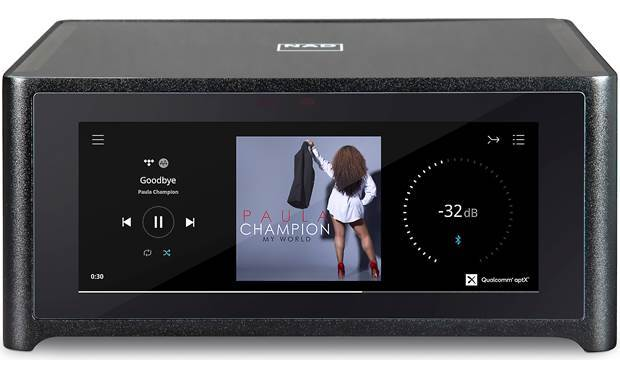 NAD M10 With