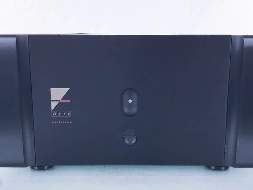 Ayre V-5xe Stereo Power Amplifier Black; V5xe (15271)