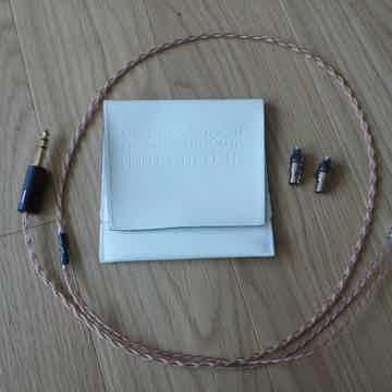 Double Helix Cables Molecule SE