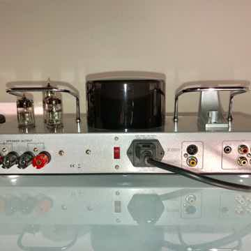 TL Audio Fatman i-Tube Red-i
