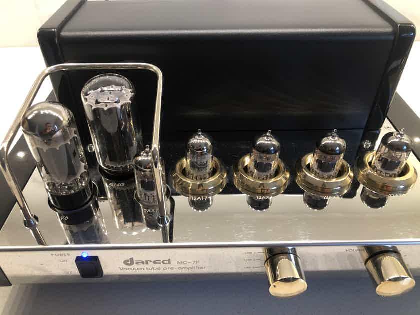 Dared Audio MC-7P