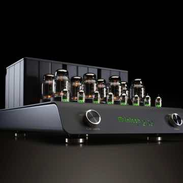 McIntosh C70 Stereophonic Preamp 70th Anniversary edition