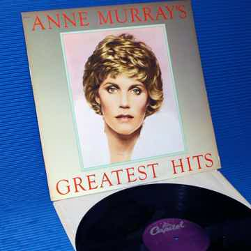 "ANNE MURRAY   ""Anne Murray's Greatest Hits"" -"