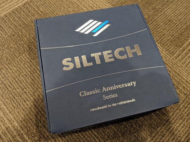 Siltech Cables